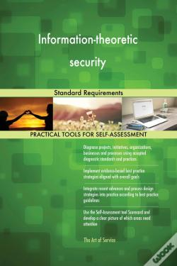 Wook.pt - Information-Theoretic Security Standard Requirements