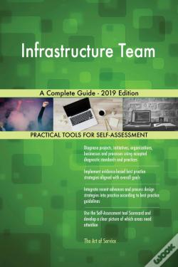 Wook.pt - Infrastructure Team A Complete Guide - 2019 Edition