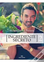 Ingrediente Secreto 2