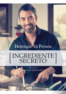 Wook.pt - Ingrediente Secreto