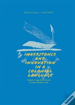 Wook.pt - Inheritance And Innovation In A Colonial Language