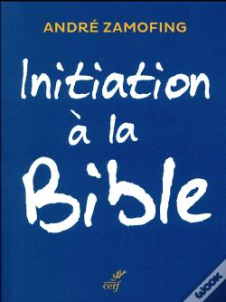 Wook.pt - Initiation A La Bible