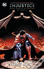 Injustice Gods Among Us Year Four Vol 2