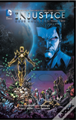 Injustice Gods Among Us Year Two Hc Vol 2