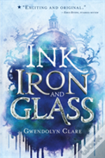 Ink Iron & Glass