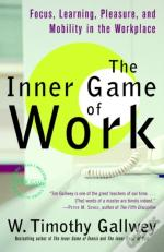Inner Game Of Work