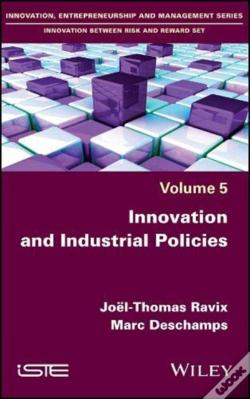 Wook.pt - Innovation And Industrial Policies