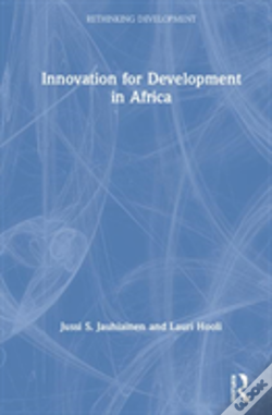 Wook.pt - Innovation For Development In Africa