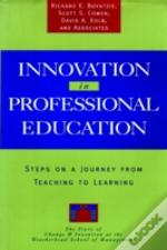 Innovation In Professional Education