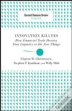 Innovation Killers