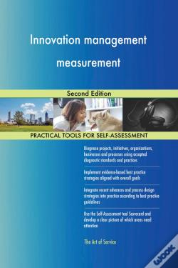 Wook.pt - Innovation Management Measurement Second Edition