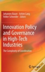 Innovation Policy & Governance In Highte