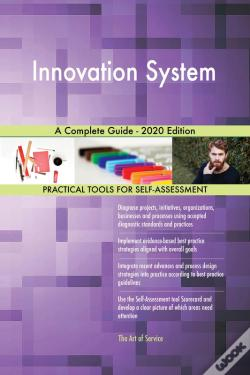 Wook.pt - Innovation System A Complete Guide - 2020 Edition