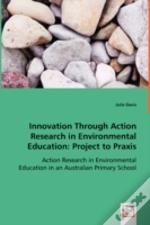 Innovation Through Action Research In Environmental Education