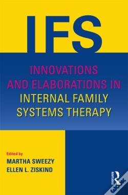 Wook.pt - Innovations And Elaborations In Internal Family Systems Therapy