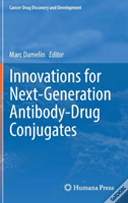 Wook.pt - Innovations For Next-Generation Antibody-Drug Conjugates