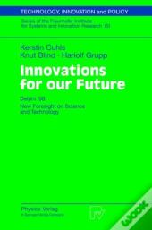 Innovations For Our Future