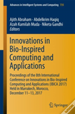 Wook.pt - Innovations In Bio-Inspired Computing And Applications