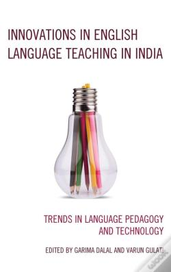 Wook.pt - Innovations In English Language Teaching In India