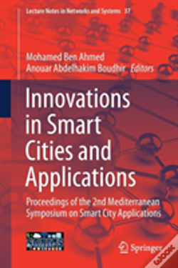 Wook.pt - Innovations In Smart Cities And Applications
