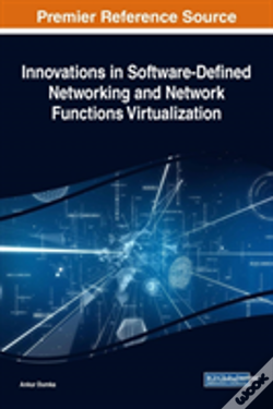 Wook.pt - Innovations In Software-Defined Networking And Network Functions Virtualization