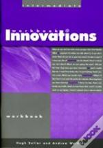 Innovations Intermediateworkbook