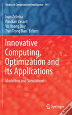 Wook.pt - Innovative Computing, Optimization And Its Applications
