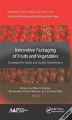 Wook.pt - Innovative Packaging Of Fruits And Vegetables: Strategies For Safety And Quality Maintenance