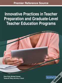 Wook.pt - Innovative Practices In Teacher Preparation And Graduate-Level Teacher Education Programs