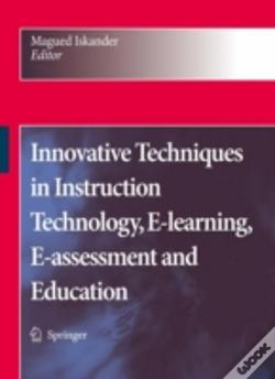 Wook.pt - Innovative Techniques in Instruction Technology, E-learning, E-assessment and Education