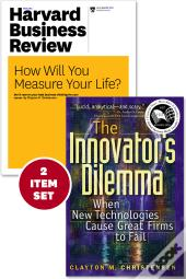 Innovator'S Dilemma With Award-Winning Harvard Business Review Article &Quote;How Will You Measure Your Life?&Quote;