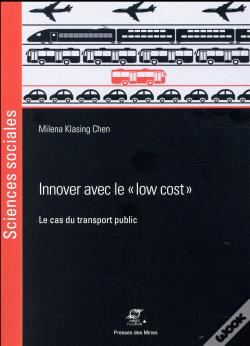 Wook.pt - Innover Avec Le  Low Cost