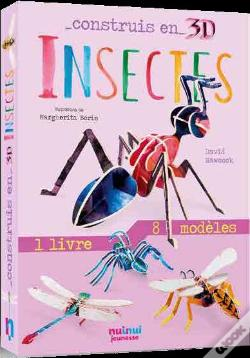Wook.pt - Insectes