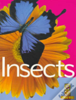 Insects (Go Facts Animals)