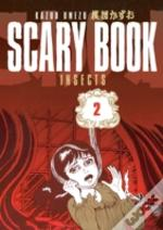 Insectsscary Book