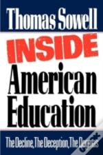 Inside American Education:  The Decline,