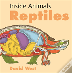Wook.pt - Inside Animals: Reptiles