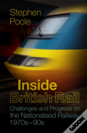 Inside British Rail