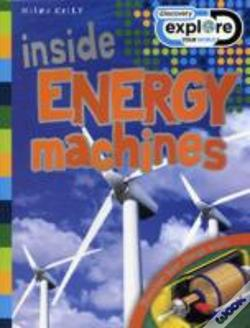 Wook.pt - Inside Energy Machines