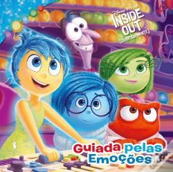 Wook.pt - Inside Out - Narrativa Pequena