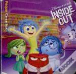 Inside Out (+2 Años)