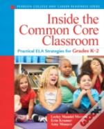 Inside The Common Core Classroom
