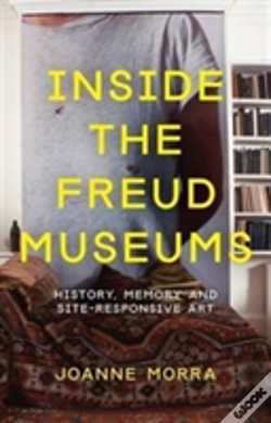 Wook.pt - Inside The Freud Museums