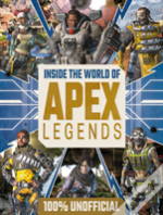 Inside The World Of Apex Legends
