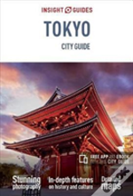 Insight City Guide Tokyo
