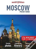 Insight Gudes: Pocket Moscow