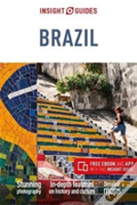 Insight Guides Brazil