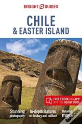 Insight Guides Chile Easter Islan