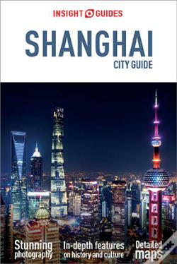 Wook.pt - Insight Guides City Guide Shanghai