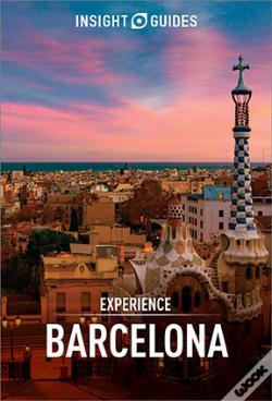 Wook.pt - Insight Guides Experience Barcelona